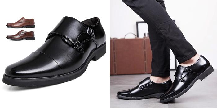 Kitlilur おすすめの革靴
